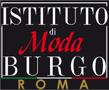 Istituto di Moda Burgo – Roma Logo